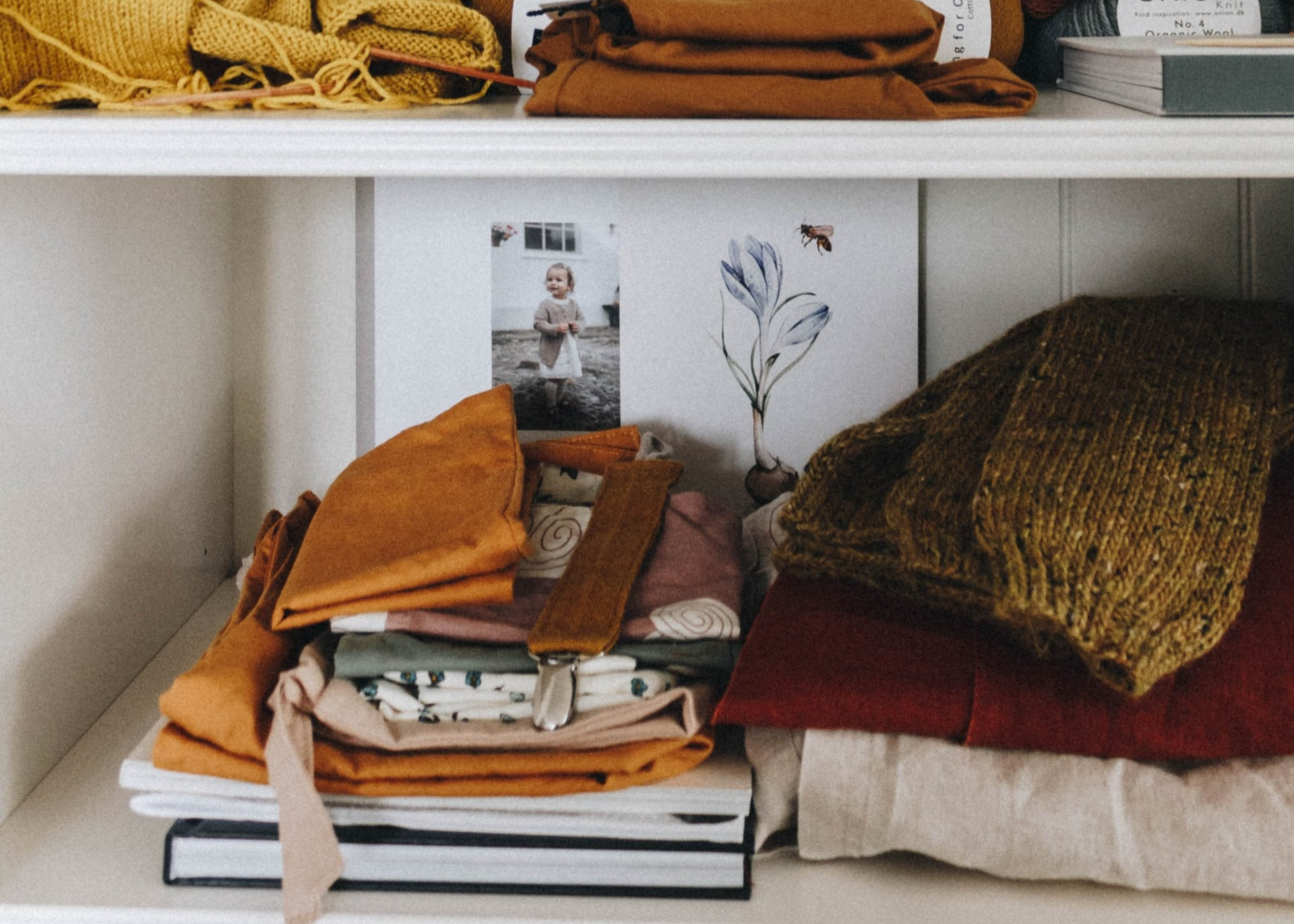 thumbnail image for blog How to Refresh Your Apartment Closet for Fall