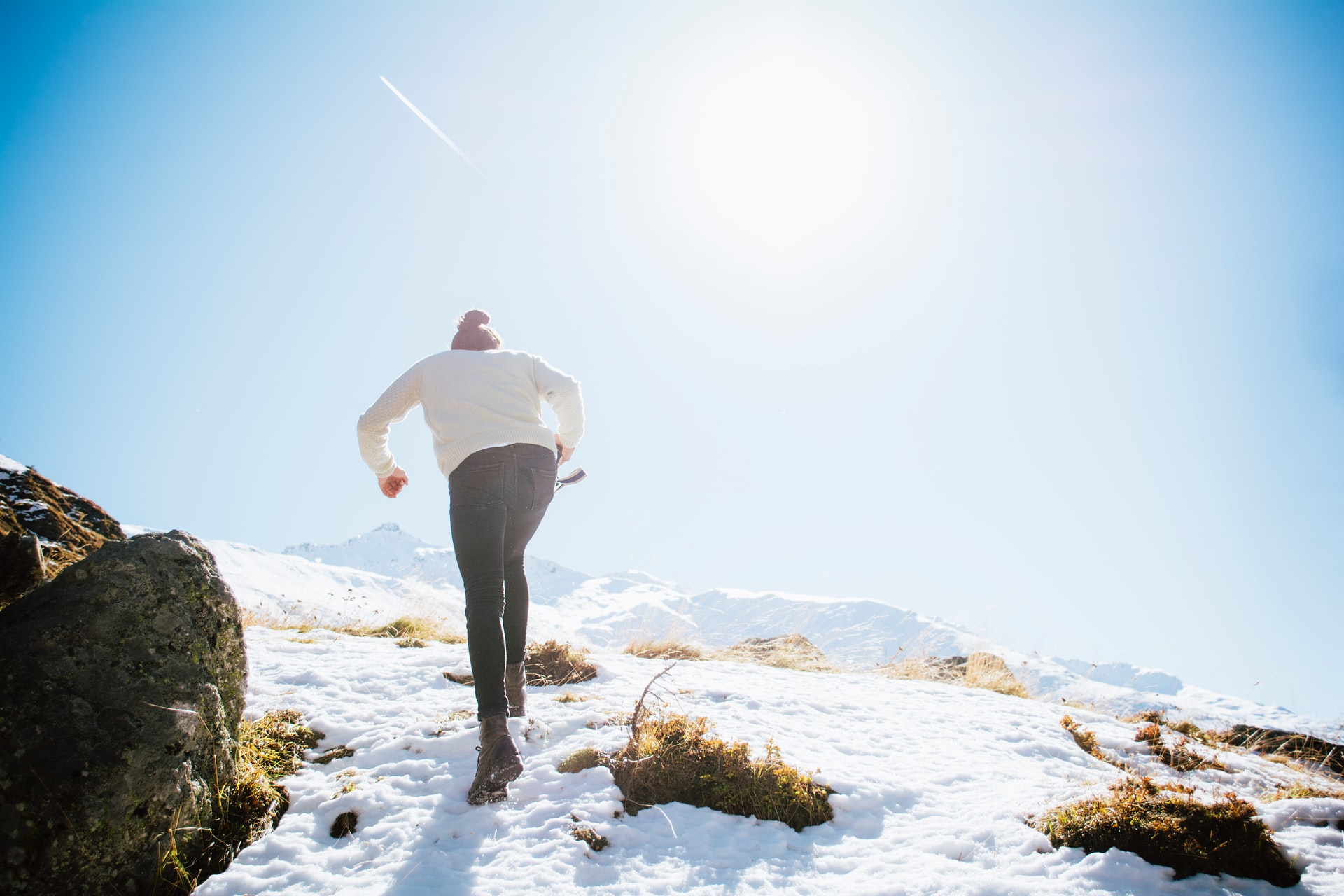 thumbnail image for blog How to Get the Most Out of Your Winter Workout